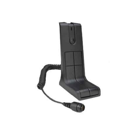Motorola Desktop Mic Rmn5106 Two Way Radio Accessories