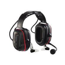 Sensear Intrinsically Safe Double Protection Headband Headset - SM1PBWISDP01