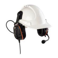 Sensear Intrinsically Safe Helmet Mount Headset - SM1PHIS01