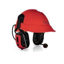 Sensear Intrinsically Safe Helmet Mount Headset feat. Bluetooth - SMISHSR1
